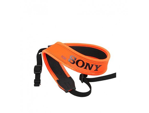 Нашейный ремень Sony NG-SW Orange