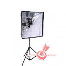 Зонт-софтбокс SmartLight Flash Diffuser Umbrella Softbox 70x70cm