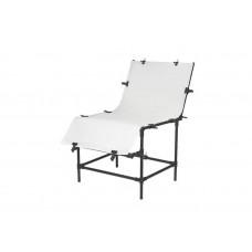 Стол для предметной съёмки Weifeng ST01 (50х120см)