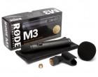 Студийный конденсаторный микрофон Rode M3