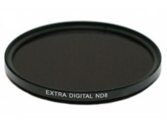 Светофильтр ExtraDigital ND8 77 мм (EDFND87700)