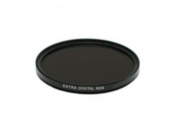 Светофильтр ExtraDigital ND8 82 мм (EDFND88200)