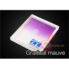 Квадратный фильтр Tian Ya Gradual Mauve