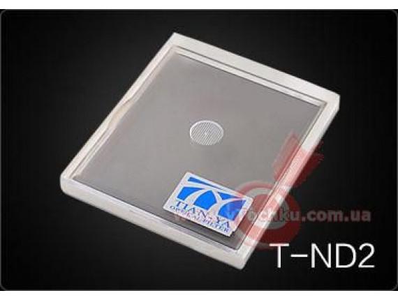 Квадратный фильтр Tian Ya ND2