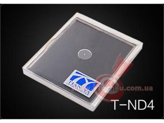 Квадратный фильтр Tian Ya ND4