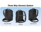 Рюкзак Tamrac Evolution 5786 black