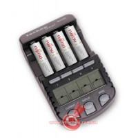 Зарядное устройство Technoline BC 700 + Fujitsu 1900mAh x 4шт