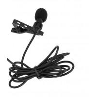 Петличный микрофон Teyeleec MIC-M1