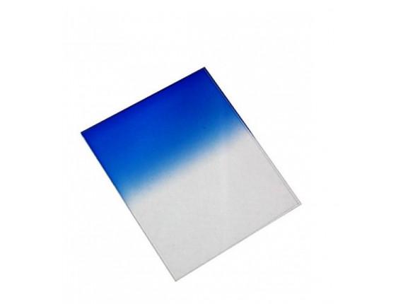 Квадратный фильтр Tian Ya Gradual Blue