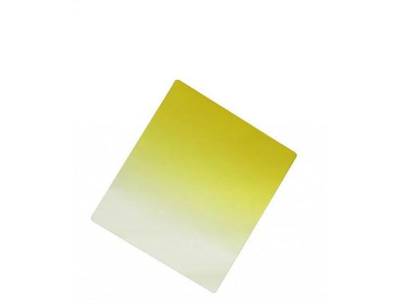 Квадратный фильтр Tian Ya Gradual Yellow