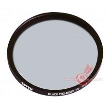 Светофильтр Tiffen 77mm Black Pro-Mist 1/2 Filter
