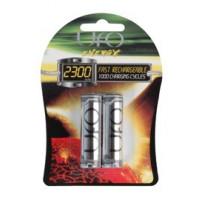 Аккумулятор UFO AA Ni-MH 2300mAh 2шт
