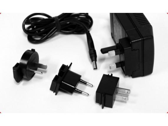 Зарядное устройство BOWENS UNIVERSAL 2 AMP SLA CHARGER для TRAVEL PAK (BW-1227)