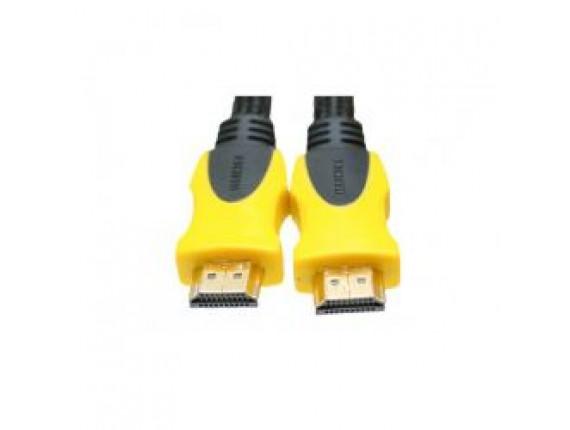 Видео кабель ExtraDigital HDMI to HDMI, 7m, Double ferrites, 1.3V (KD00AS1505)