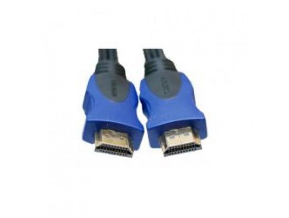 Видео кабель ExtraDigital HDMI to HDMI, 1.5m, 1.4b V (KD00AS1507)