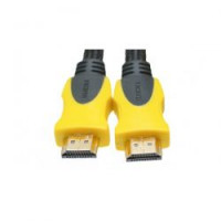 Видео кабель ExtraDigital HDMI to HDMI, 1.5m, Double ferrites, 1.3V (KD00AS1501)