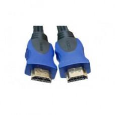 Видео кабель ExtraDigital HDMI to HDMI, 20m, Double ferrites, 1.4b V (KD00AS1517)