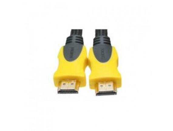 Видео кабель ExtraDigital HDMI to HDMI, 3m, Double ferrites, 1.3V (KD00AS1504)