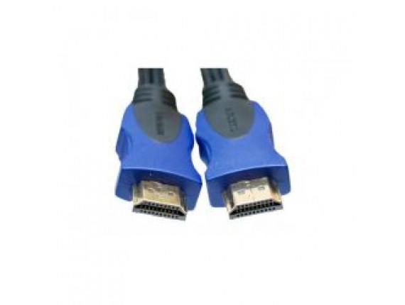 Видео кабель ExtraDigital HDMI to HDMI, 3m, Double ferrites, 1.4b V (KD00AS1510)