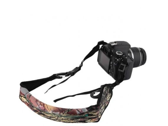 Нашейный ремень Visico Camera Strap PL