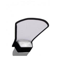 Рассеиватель AccPro CA-6116 silver/white