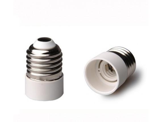 Переходник для лампы Visico E27 to E14
