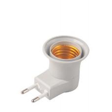 Мини светильник Visico EU to E27