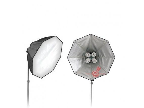 Постоянный свет Visico FL-305 (60 см)