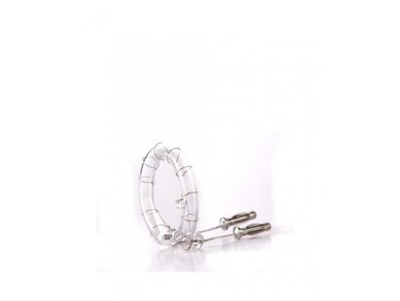 Кольцевая лампа Visico FT-9069VT (для VL, VT, VTP 300 Дж)