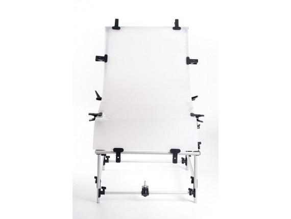 Стол для предметной съёмки Visico PT-0613 (60х130см)