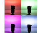 Рассеиватель с фильтрами AccPro LS-30