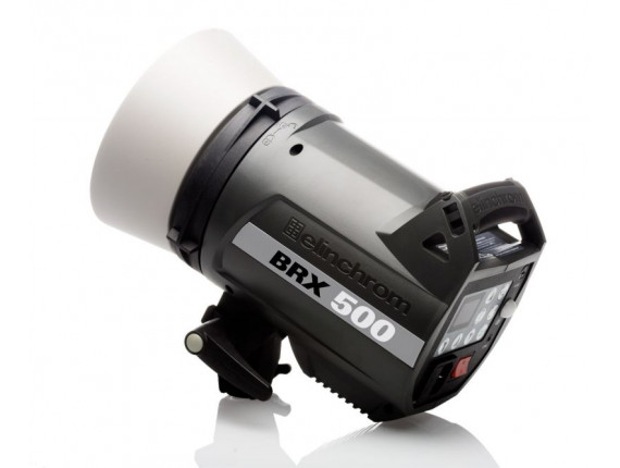 Студийная вспышка Elinchrom Compact BRX 500 (20441)