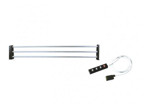 Настенно потолочное электрическое крепление Weifeng BG-E3