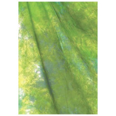 Фон тканевый Weifeng W-089 2.6x6м зеленый