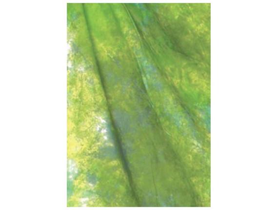 Фон тканевый Weifeng W-089 2.6x3м зеленый
