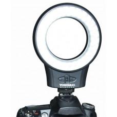 Накамерный свет Yongnuo WJ-60 (LED-60)