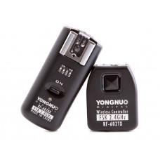 Радиосинхронизатор Yongnuo RF-602C