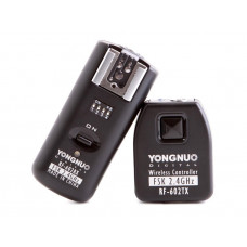Радиосинхронизатор Yongnuo RF-602N
