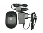 Зарядное устройство ExtraDigital для Canon BP-110 (DV00DV3034)