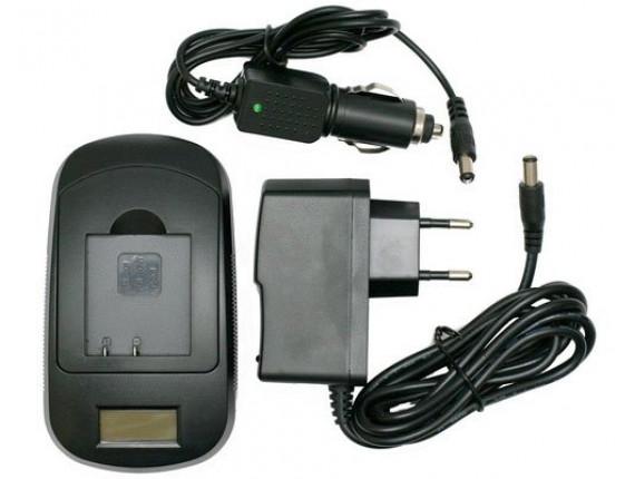 Зарядное устройство ExtraDigital для Canon NB-11L (LCD) (DV0LCD3053)