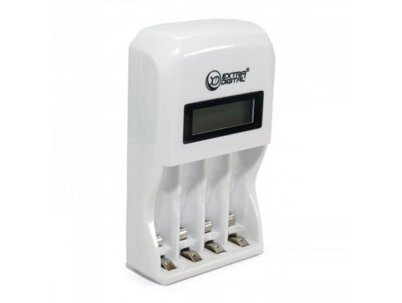 Зарядное устройство ExtraDigital BC180 (AAC2814)