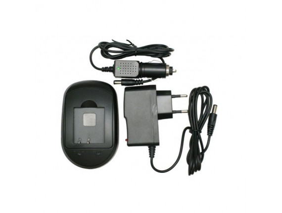 Зарядное устройство ExtraDigital для Minolta NP-400 (DV00DV2029)