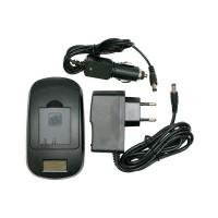 Зарядное устройство ExtraDigital для Minolta NP-800, Nikon EN-EL1 (DV00DV2048)