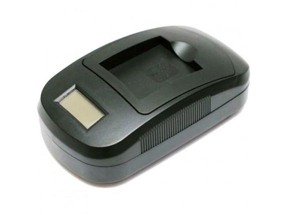 Зарядное устройство ExtraDigital для Nikon EN-EL9 (LCD) (DV0LCD2173)