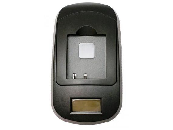 Зарядное устройство ExtraDigital для Olympus PS-BLS1, BLS5, NP-140, IA-BP80W (LCD) (DV0LCD2193)