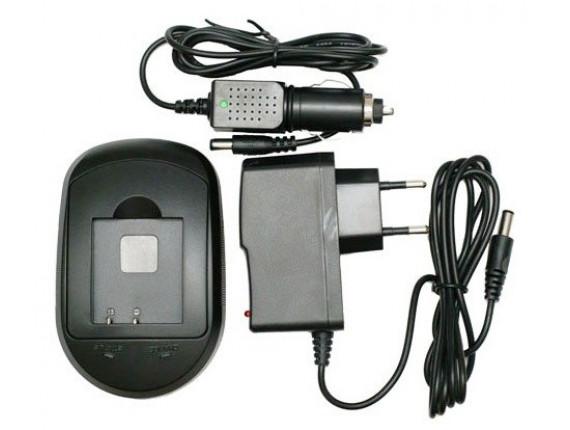 Зарядное устройство ExtraDigital для Panasonic DMW-BLD10 (DV00DV3045)