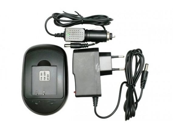 Зарядное устройство ExtraDigital для Panasonic DMW-BMB9 (DV00DV3040)