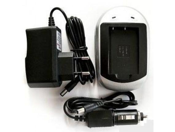 Зарядное устройство PowerPlant для Fuji NP-80, NP-100. (DV00DV2012)