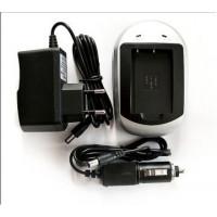 Зарядное устройство PowerPlant для Minolta NP-200, DB-l40 (DV00DV2028)