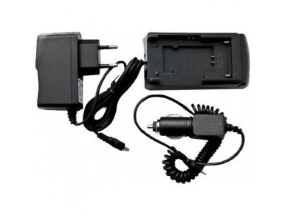 Зарядное устройство PowerPlant для Nikon EN-EL11, Pentax D-Li78, Samsung SLB-10A,Casio NP-60 (DV33DV2228)